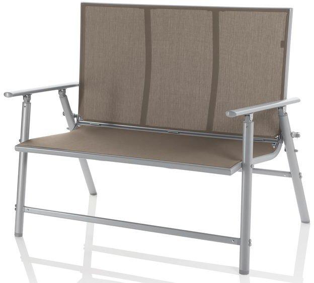 alu gartenbank preisvergleich ab 69 99. Black Bedroom Furniture Sets. Home Design Ideas