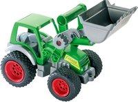 Wader Traktor mit Frontlader