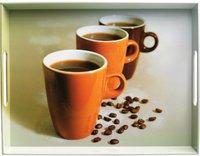 Emsa Tablett 40x31 Coffe