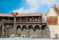 Faller 130404 - Altstadtmauer