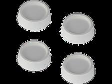 Wpro SKA 001 Schwingungsdämpfende Unterlagen