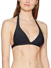 Triangel Bikini schwarz