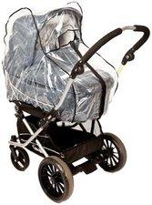Kinderwagen Regenhaube