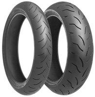 Bridgestone Motorradreifen 180 mm