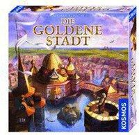 Kosmos Die Goldene Stadt