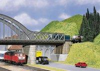 Faller 120534 - Kastenbrücke