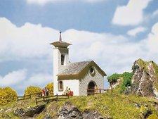 Faller 232263 - Kirche Sils Maria