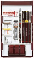 Rotring Rapidograph College-Set