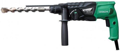 Hitachi Bohrhammer