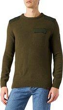 Timezone Sweater Herren