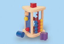 Beeboo Aktivbox/Activity Center