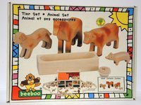 The Toy Company Beeboo Tier-Set