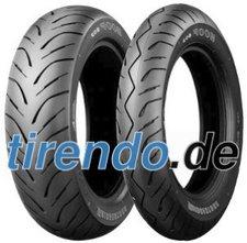 Bridgestone Hoop H 03 Pro 110/90 - 12 64L