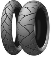 Michelin Pilot Road 2 120/70 ZR 17 58W