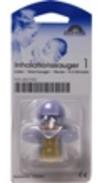 Büttner-Frank Inhalationssauger 104880 Kirsche flieder (1 Stück)