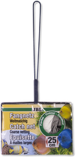 JBL Tierbedarf Fangnetz Premium 25cm grob
