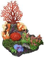Trixie Korallenriff mit Ausströmer (29 cm)