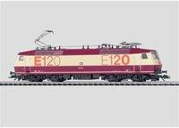 Märklin 37538 - E-Lok BR 120 (H0)