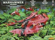 Games Workshop Eldar Serpent