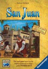 Rio Grande Games San Juan