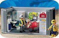 Playmobil 3260 Baucontainer