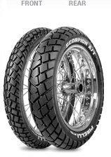 Pirelli Scorpion MT 90 A/T 90/90 - 19 52P