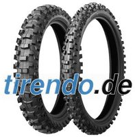 Bridgestone Moto Cross M204 90/100 - 16 52M