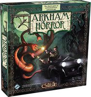 Fantasy Flight Games Arkham Horror englisch