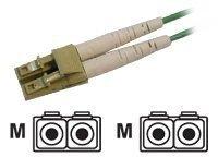 Fujitsu Siemens Computers FSC LWL Kabel Duplex LC/LC 50/125 OM3 5m