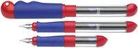 Schneider Pen Base Kid+ rot Füllhalter Rechtshänder