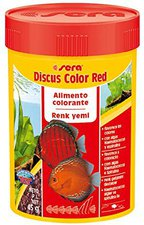 Sera Discus Color Red (100 ml)