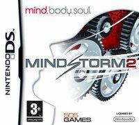 Mind, Body & Soul - MinDStorm II (NDS)