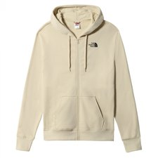 The North Face Zip Hoodie Damen
