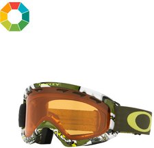Oakley Snowboardbrillen