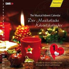 Adventskalender mit Musik