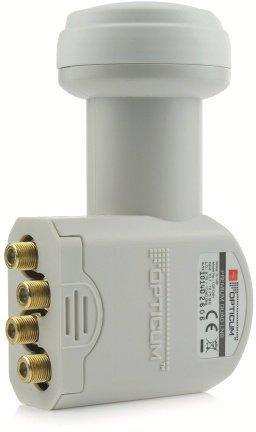 Opticum Premium Quad LQP-04H