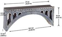 Noch 58670 - Rhône-Viadukt