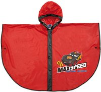 Cars Regenjacke Kinder
