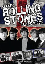 Rolling Stones Kalender