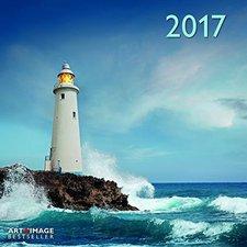 Leuchtturm Kalender