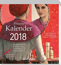 Frauen Kalender