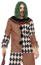 Clown Faschingskostüm
