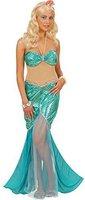 Meerjungfrauenkostüme