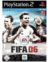 Fifa 06 [Most Wanted] (PS 2)