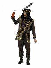 Captain Hook Faschingskostüm