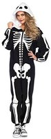 Skelett Faschingskostüm