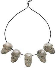 Skelett Karnevalskostüm