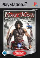 Prince of Persia - Warrior Within (PS 2)