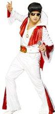 Elvis Faschingskostüm