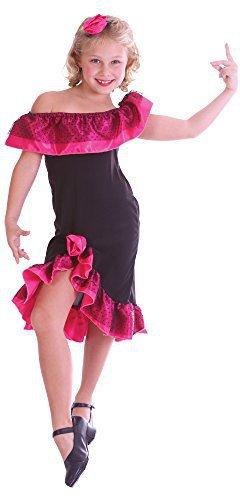 Flamenco Faschingskostüm